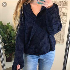 Kimchi Blue Sweater